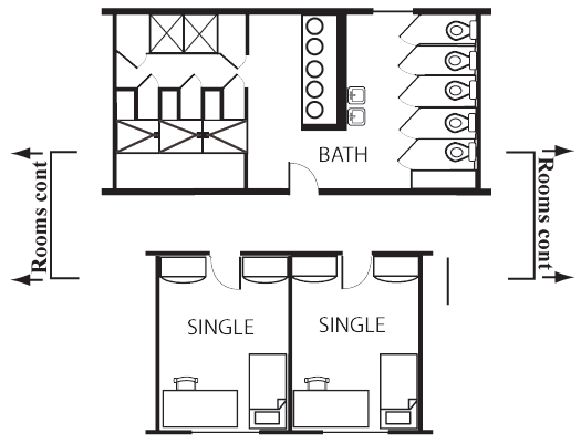 suit-oneroom-single