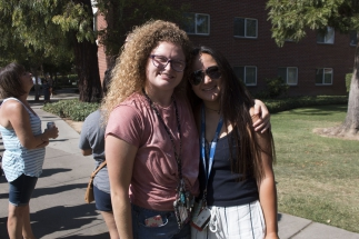 Move-In Day 2018!