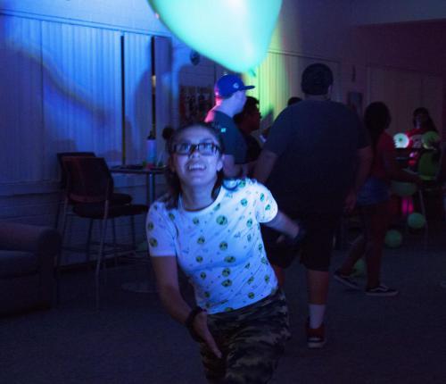 Area 51 Pre-Raid Party 2019